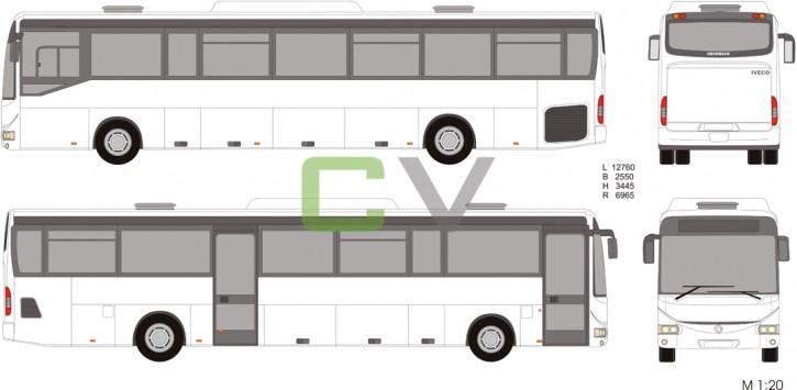 Irisbus Crossway 12.8