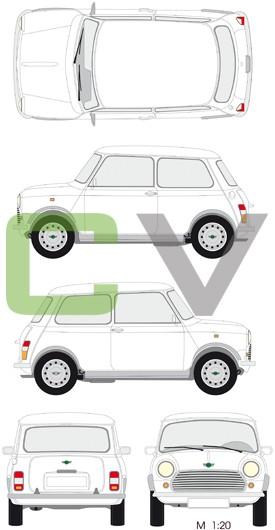 Mini MK II