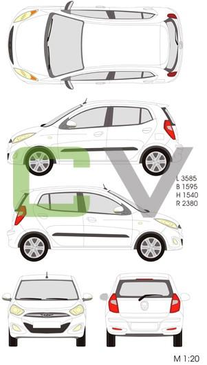 Hyundai i10 (2013)