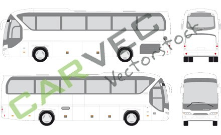 Neoplan Tourliner 12000