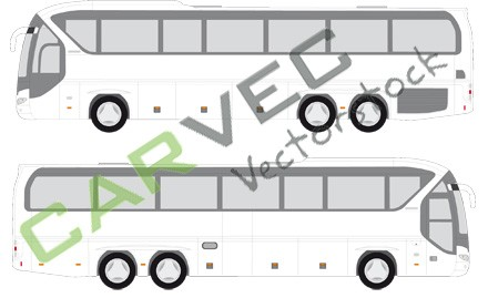 Neoplan Tourliner 13260
