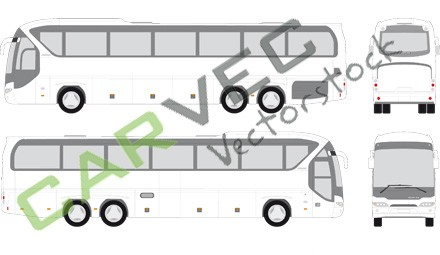 Neoplan Tourliner 13800