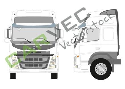 Volvo FM Globetrotter LXL (FM-XHSL)