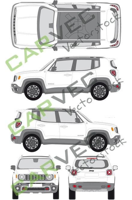 Jeep Renegade (2014)