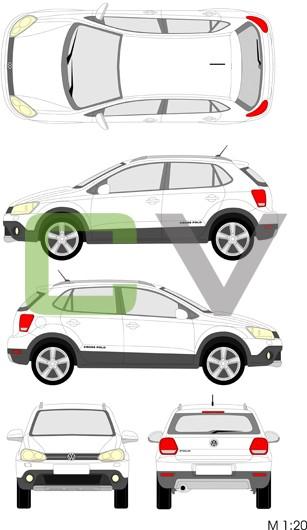 VW Polocross