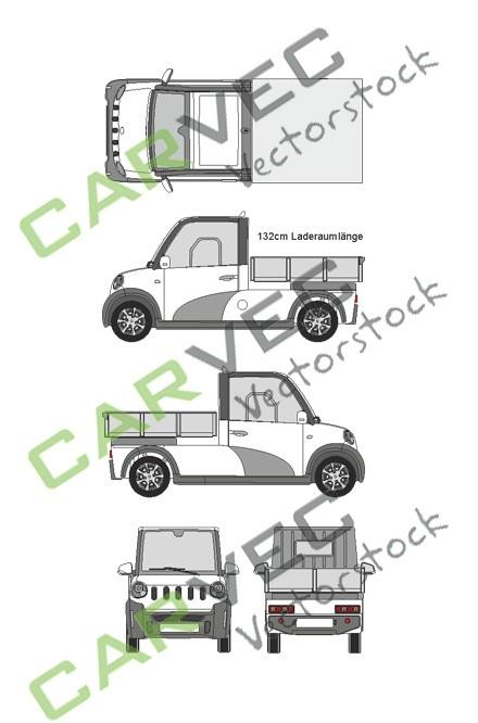 ARI Motors Kipper L1