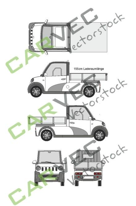 ARI Motors Kipper L2