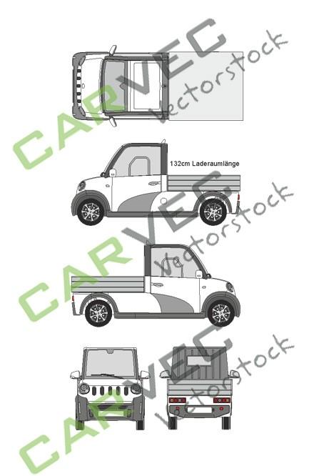 ARI Motors Pritsche L1