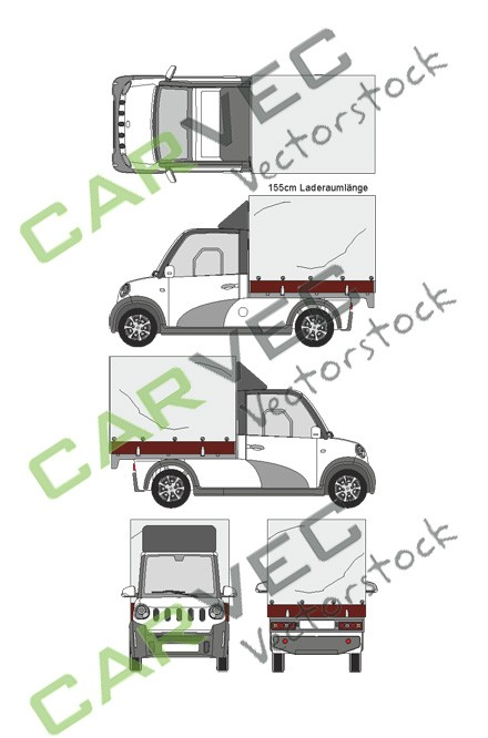 ARI Motors Pritsche Plane L2