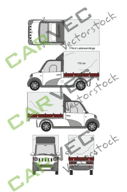 ARI Motors Pritsche Plane L3