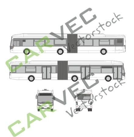 VDL Citea SLFA E (2+2+2+0)