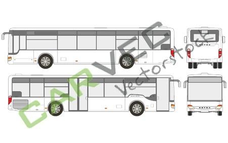 Setra S 415 NF2
