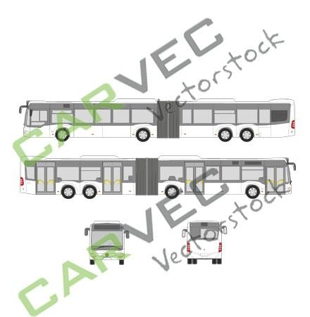 Mercedes Citaro CapaCity L (C 628.446-13)